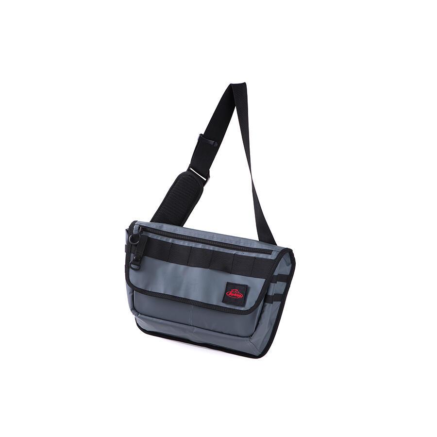 Messenger Bag Bat application *petrol